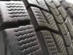 Dunlop Winter Maxx SJ8. зимние, без шипов, б/у, износ 5%