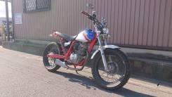 Honda FTR 223, 2006