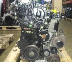 Двигатель M9R 833 2.0 dCi Renault , Nissan Koleos , X-trail