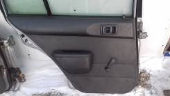 Замок двери. Toyota Corsa. NL50. Tercel/Cynos/Corolla II