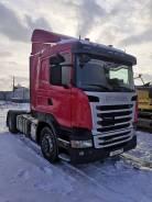 Scania R400. , 2014г. в., 13 000куб. см., 19 000кг., 4x2