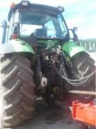 Deutz-Fahr. Трактор Agrotron 165.7, 179 л.с. Под заказ