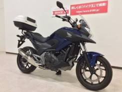 Honda NC 750X. 750куб. см., исправен, без пробега. Под заказ