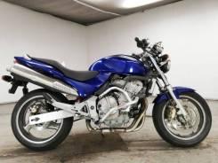 Мотоцикл Honda CB 600SF Hornet на заказ из Японии без пробега по РФ, 1998