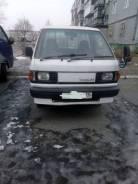 Toyota Lite Ace. Продам грузовик Тойота Лит айс, 2 000куб. см., 750кг., 4x2