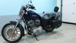 Harley-Davidson Sportster 883 Low XL883L, 2009