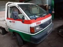 Toyota Lite Ace Truck. Продам грузовичок Toyota LitAce., 2 000куб. см., 750кг., 4x2