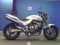 Мотоцикл Honda CB 600SF Hornet на заказ из Японии без пробега по РФ,, 1999