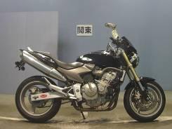 Мотоцикл Honda CB 600SF Hornet на заказ из Японии без пробега по РФ, 2007