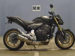Мотоцикл Honda CB 600SF Hornet на заказ из Японии без пробега по РФ, 2014