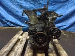 Контрактный двигатель (без Г. Б. Ц) Honda K20A