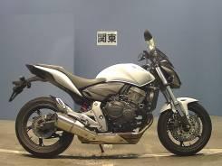 Мотоцикл Honda CB 600SF Hornet на заказ из Японии без пробега по РФ, 2012