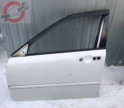 Дверь передняя левая Accord 67050-S0A-000ZZ