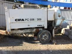 Cifa PC 506/309, 2008