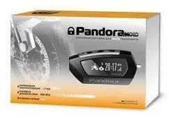 Сигнализация Pandora dx 42 moto