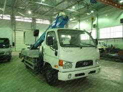 Hyundai HD65, 2021