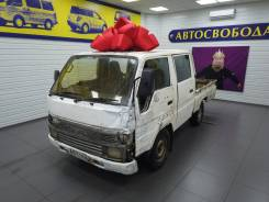 Toyota Hiace. Самая доступная цена., 2 400куб. см., 1 000кг., 4x2