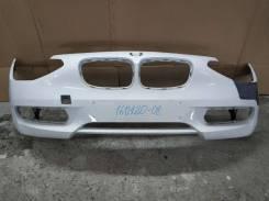 Бампер Передний BMW 1ER F20 11-15