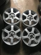 Литые диски ZACK R15/6J/ET55/5*114.3 из Японии