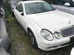 Mercedes-Benz E-Class, 2006
