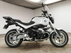 BMW R 1200 R. 1 200куб. см., исправен, птс, без пробега. Под заказ