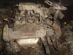 Двигатель Toyota 5A-FE, 1500 куб. см   Установка, Гарантия, Кредит