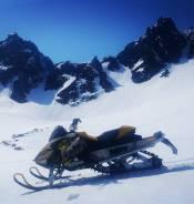 BRP Ski-Doo MXZ X-RS, 2010