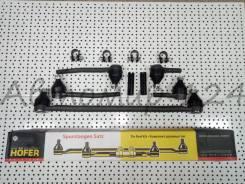 Комплект рулевых тяг hofer ваз 21213