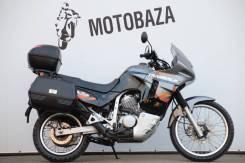 Honda XL 600. 600куб. см., исправен, птс, без пробега