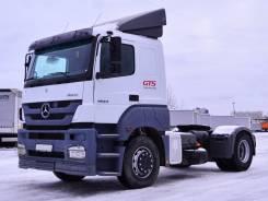 Mercedes-Benz Axor. Седельный тягач 1843LS 2011 г/в, 11 967куб. см., 11 800кг., 4x2