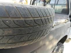 General Tire XP 2000 V4. летние, 2005 год, б/у, износ 20%