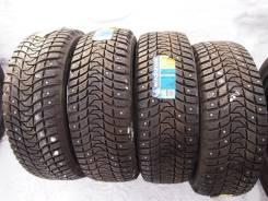 Michelin X-Ice North 3. зимние, шипованные, новый