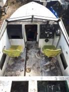 Hamani. 2003 год, длина 7,20м., двигатель стационарный, 320,00л.с., бензин. Под заказ