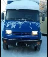 ЗИЛ 5301 Бычок. Продается грузовик ЗиЛ Бычок 5301. БО-2502, 4 750куб. см., 6 530кг., 4x2