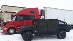 Volvo VNL 780. Продам Volvo Vnl 780, 15 000куб. см., 30 000кг., 6x4