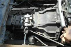МКПП Mitsubishi Canter 4D33