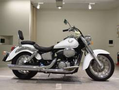 Honda Shadow Ace. 400 куб. см., исправен, птс, без пробега