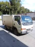 Isuzu Elf. Продам грузовик , 3 100куб. см., 1 700кг.