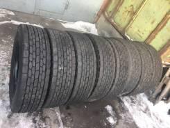 Dunlop Enasave SP688, 275/80 R22.5
