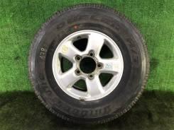 Колесо Toyota Bridgestone Dueler H/T 689