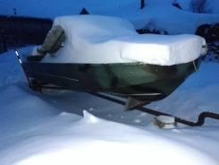 Продам лодку обь 3М