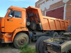 КамАЗ 6520. Самосвал Камаз 6520-06 (20 тн), 20 000кг., 6x4