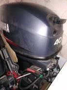 Продам новый лодочный мотор ямаха 40 XWS