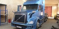 Volvo VNL 670. Продам Volvo VNL670, 12 700куб. см., 30 000кг., 6x4