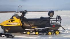 BRP Ski-Doo, 2007