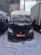ГАЗ 2217 Баргузин, 2011