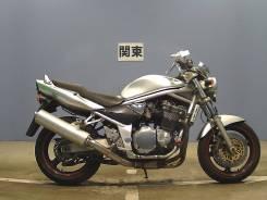 Suzuki GSF 1200 Bandit, 2002