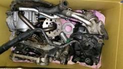 Элементы двигателя 3,0 BBJ ASN AVK