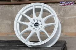 NEW! Комплект дисков Style CR-Kiwami R17 8J ET35 5*114.3/100 (L111)
