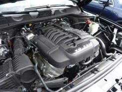 Двигатель в сборе [CMT007472] для Volkswagen Touareg II